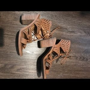 Dolce vita shoes - great condition!